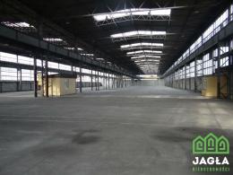 Hala 3 484,00m2 wynajem, Bydgoszcz, Osowa Góra, 34 840,00 PLN