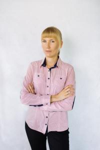 Agent Małgorzata Smarul