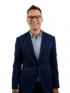 Agent Kacper Zubkow